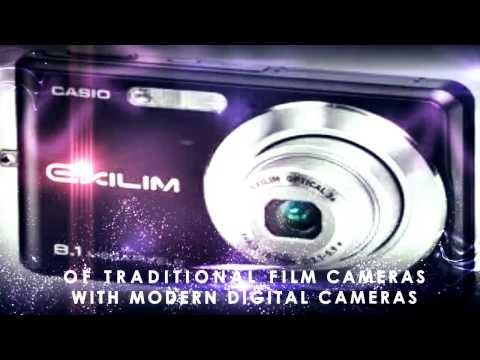 Best Compact Digital Camera