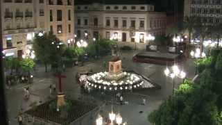 Путешествие из Мадрида в Мадрид.(В начале мая 2013 года мы, в составе компании из 5 человек, проехали по Испании более 2500 км. За 17 дней мы побывал..., 2014-12-17T13:20:36.000Z)