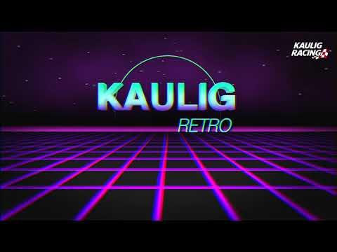 Kaulig Racing Unveils Darlington Throwback Paint Scheme