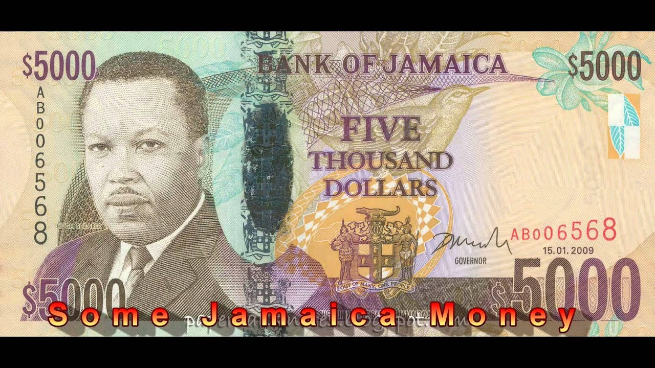 worksheet Jamaican Money learn and see some jamaica money youtube money