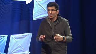 Dr Ritesh Malik's TEDx EMWS Mumbai Talk on 'Making of a Product Nation'