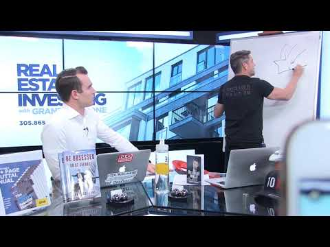What is NOI – Real Estate Made Simple With Grant Cardone