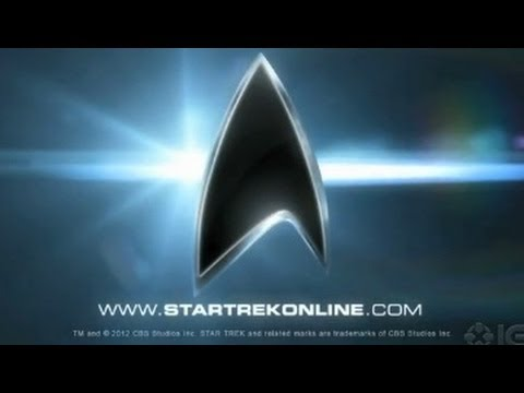 Star Trek Online - Free-to-Play Trailer
