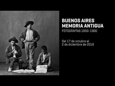 "<h3 class=""list-group-item-title"">Buenos Aires, memoria antigua: Fotografías 1850-1900</h3>"