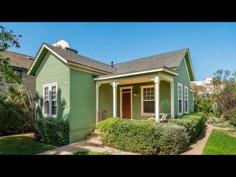 513 N Freeman Street, Oceanside California