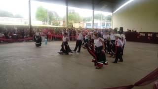 La raspa 10 de mayo Melchor Ocampo espinal Veracruz