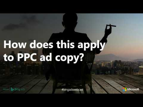 The Art and Science of Ad Copy Testing