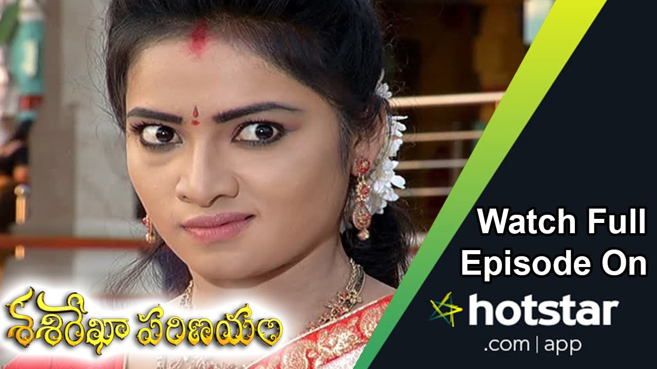 Shashirekha Parinayam Episode 11 ( 20 - January - 14 )