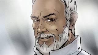 Супер герои сервиса Nissan — Олеум