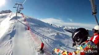 Куршевель (Courchevel), Франция 2015 - январь - вид с подъемника(Ссылка на видео:https://youtu.be/gqeoMfYXZUA #France #Les_trois_Vallees #Courchevel #Куршевель #active #lifestyle #mountain #mountains #sky ..., 2015-11-08T12:47:46.000Z)
