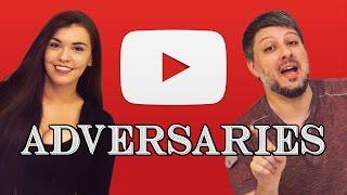 Ad Friendly YouTube Adpocolypse (ADVERSARIES №38)