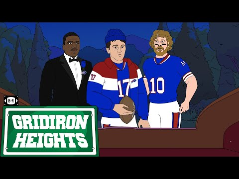 Josh Allen and the Buffalo Bills Are Goodfellas | Gridiron Heights S4E18