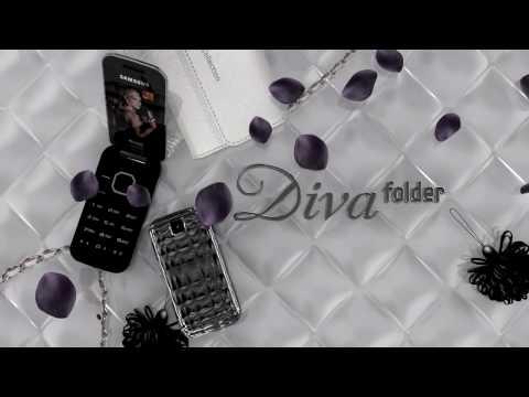 Samsung Diva S7070 & Diva Folder S5150