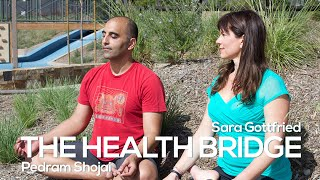The Health Bridge – reconnecting To The Earth With A Home Garden
