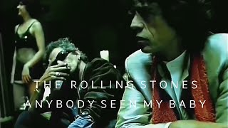 The rolling stones - anybody seen my baby (revoluzioned choreomusic video) |hd| mp3