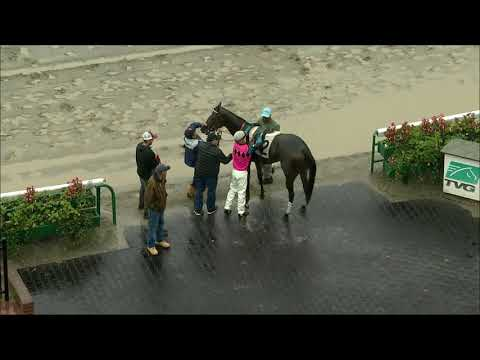 video thumbnail for MONMOUTH PARK 10-27-19 RACE 1
