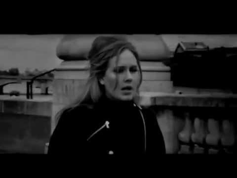 Adele Swearing!