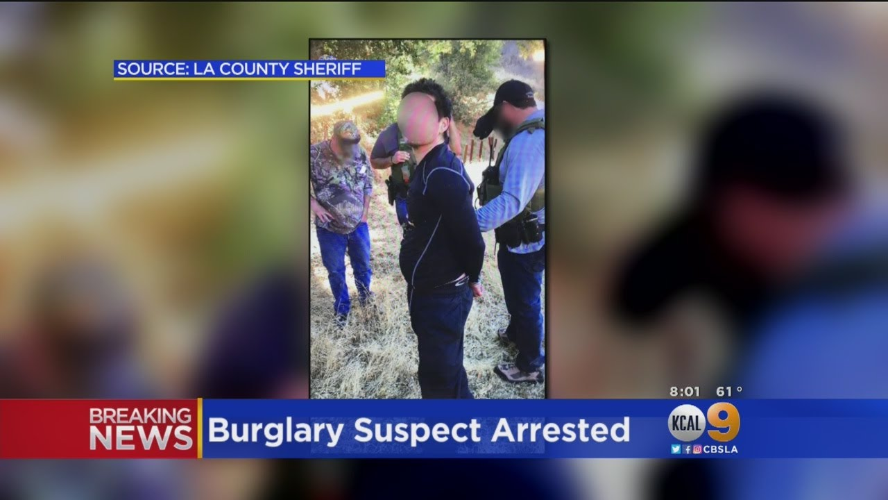 calabasas-burglary-spree-suspect-arrested-possibly-linked-to-park-shootings