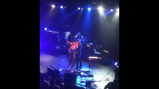 Tea Party - Reformation Tour - Tivoli Theatre - Brisbane 2012
