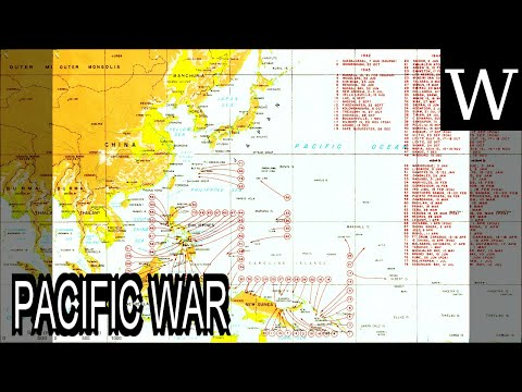 PACIFIC WAR - WikiVidi Documentary
