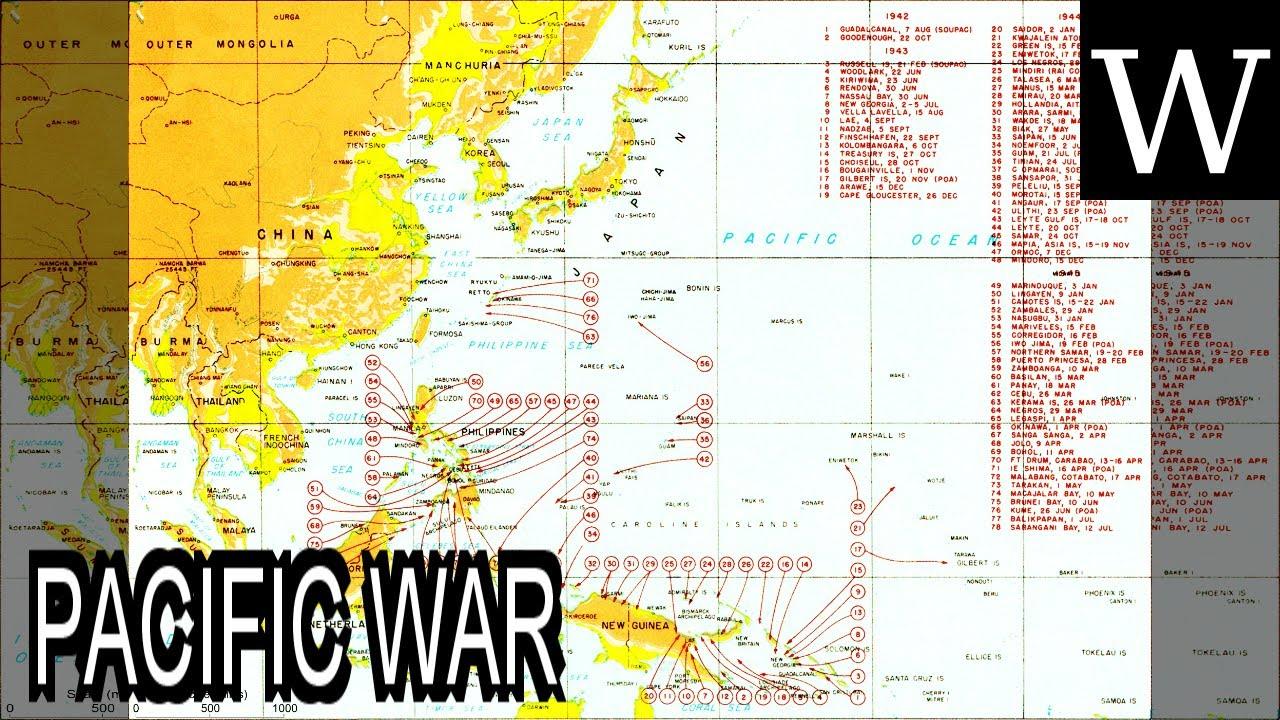 Download PACIFIC WAR - WikiVidi Documentary