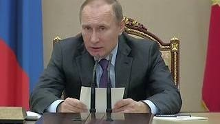 Ростислав Ищенко Путин свою игру только начинает, и ходов у него много