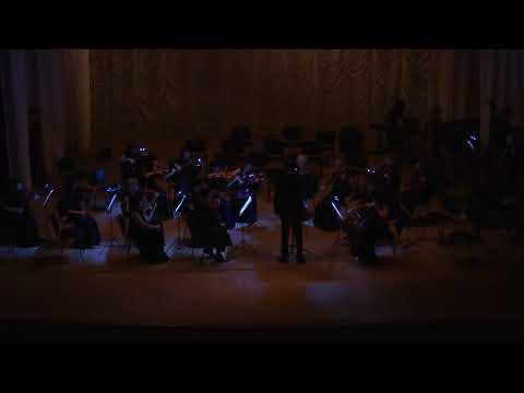 Гастроли Вятского симфонического оркестра в Сыктывкаре