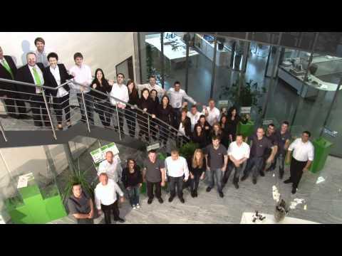 Friedrich Britsch GmbH & Co. KG - Imagevideo