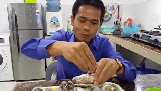 Video Batam Fresh Oyster (ary) download MP3, 3GP, MP4, WEBM, AVI, FLV Agustus 2018