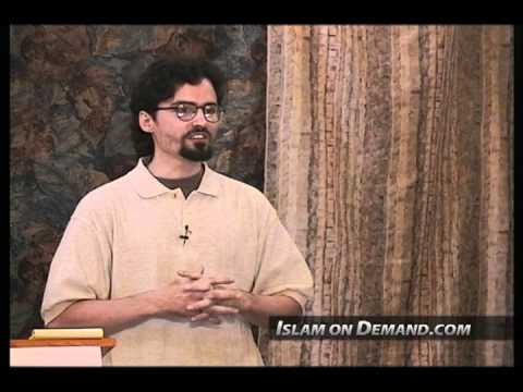 Stages Of The Dunya (Material World) - Hamza Yusuf