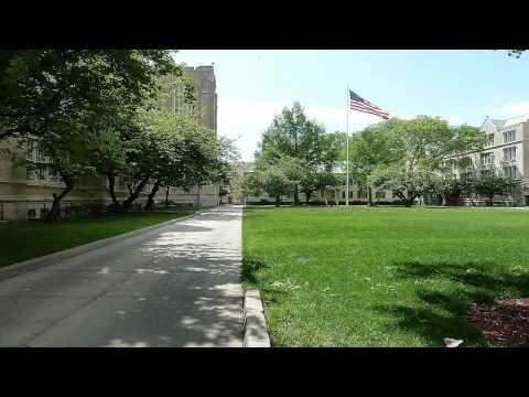 Erasmus Hall High School Brooklyn - 5.21.2011 - Brooklyn Memories
