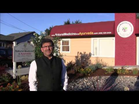 Dr. Shanbhag's Natural Medicine & Ayurveda Clinic & Academy Tour
