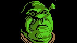 Shrek Fairy Tale Freakdown: It