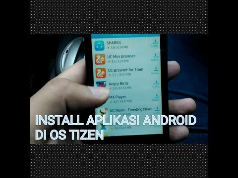 Acl For Tizen Tpk Download Z2
