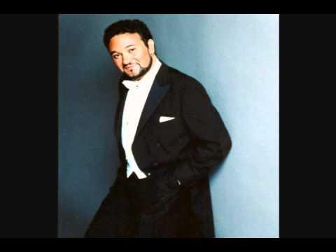 Ramon Vargas - O del mio dolce ardor.wmv