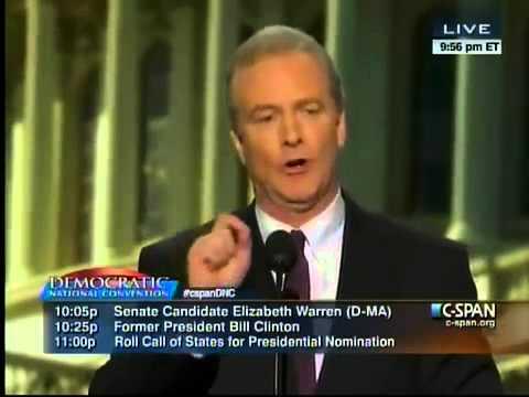 Maryland Rep. Chris Van Hollen