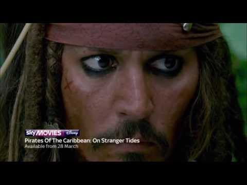 Sky Movies HD UK (Full HD) - Movies In...