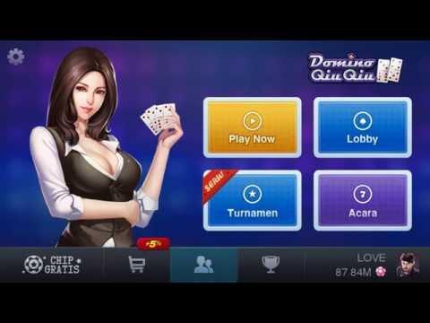 Domino QiuQiu By TOPFUN - Game Yang Bisa Menghasilkan UANG