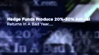 Hedge Fund Trader X