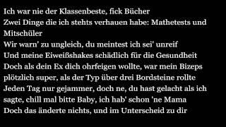 Majoe ► MUSTERSCHWIEGERSOHN ◄ [Lyrics Video]