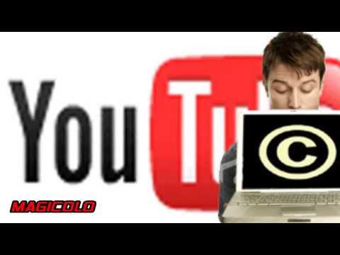 YouTube copyright ITA - Si possono copiare i video degli altri youtubers?
