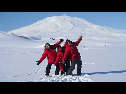 Volcanologist's Paradise (live Public Talk)