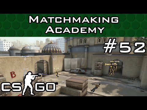 cs go matchmaking replays