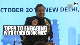 Modi govt open to greater engagement with other economies: Ram Madhav