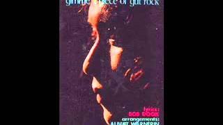 Benny Soebardja (Indonesia, 1977) - Gimme a Piece of Gut Rock (Full Album)