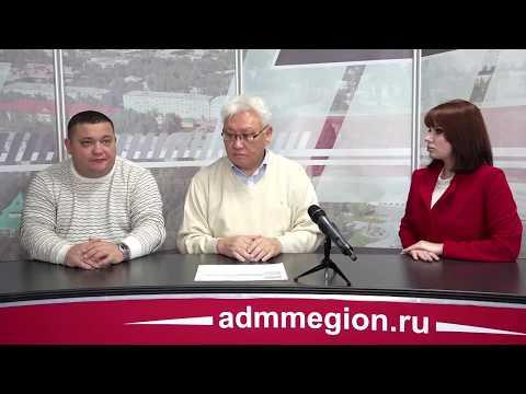 Как организована прививочная кампания в Мегионе