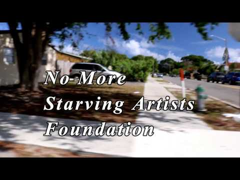 No More Starving Artists Foundation