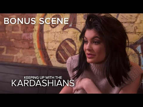 KUWTK | Kylie Jenner's Special Connection to Rob Kardashian Sr. | E!
