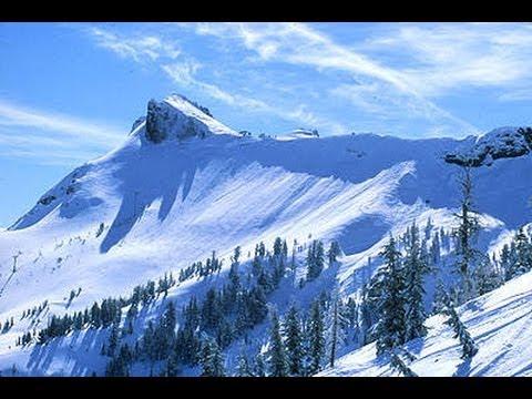 Locoski : Back on Blacks - How to ski Kirkwood