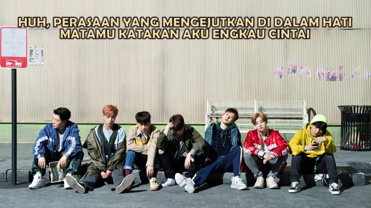 Ikon Love Scenario Versi Bahasa Indonesia Bmen 307 Youtube